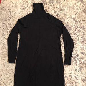 a new day Dresses - Black sweater dress